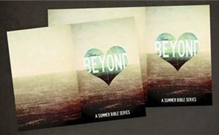 Love Beyond Bulletins