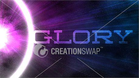 Glory | Slides (13897)