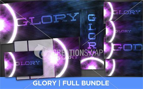 Glory | FULL Bundle (13921)