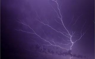 Branching Lightning