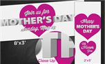 Mother's Day | Banners (14093)