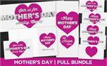 Mother's Day | Full Bundle (14106)