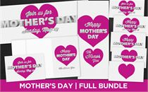 Mother's Day   Full Bundle