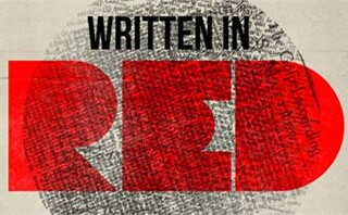 Written In Red | Gratis
