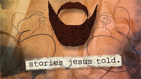 Stories Jesus Told (14392)