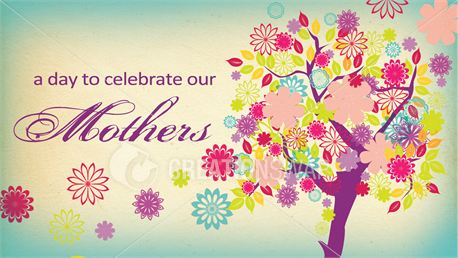Celebrate the Mothers (14441)