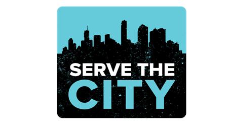 Serve the City (14460)