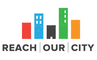 Reach The City Logo