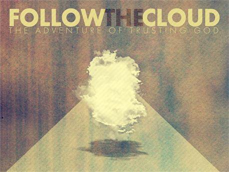 Follow the Cloud (14549)