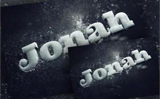 Jonah | Postcard