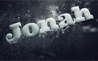 Jonah | Slides