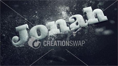 Jonah | Slides (14603)