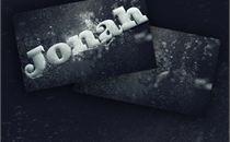 Jonah   Invite