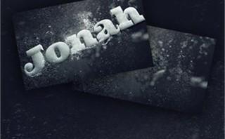 Jonah | Invite