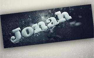 Jonah | Banner