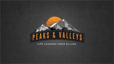Peaks & Valleys (14620)