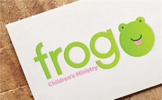 Frog (Friend of God)