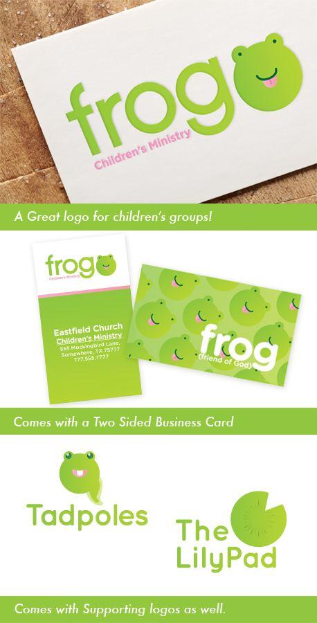Frog (Friend of God) (14714)