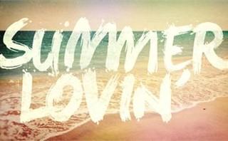Summer Lovin' SLIDE