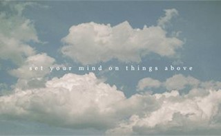 Things Above