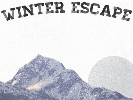Winter Retreat Slide (15012)