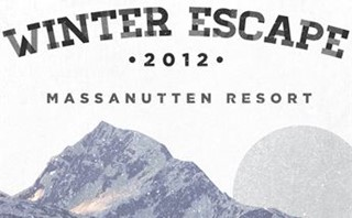 Winter Retreat PSD