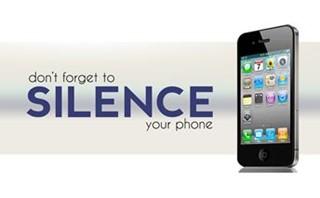 Silence Phone