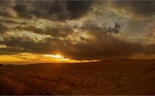 June Sunsets
