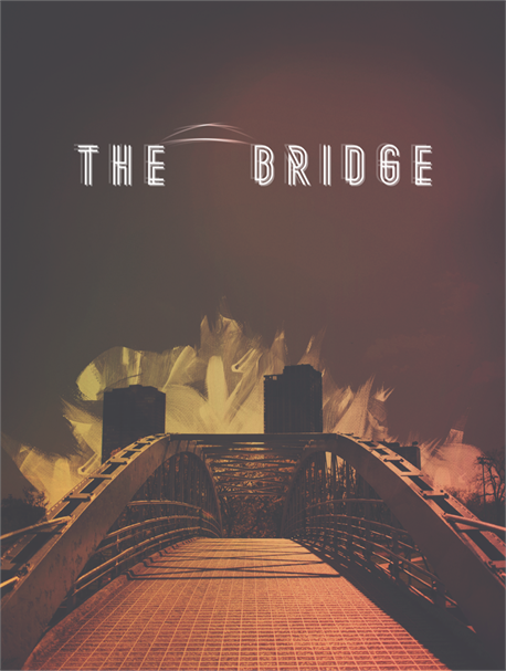 Bridge Event Postcard (15311)