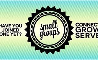 Small Groups Slide
