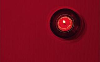 Warm Candlelight