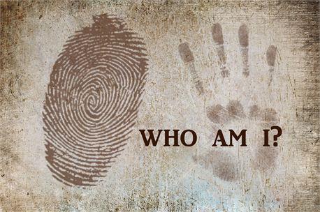 Who am I? (15512)