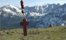 Mountain Rosary