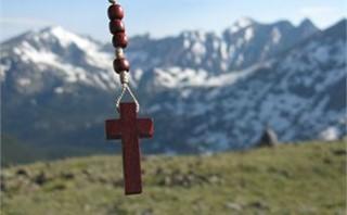 Mountain Rosary