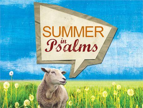 Summer in Psalms (15548)