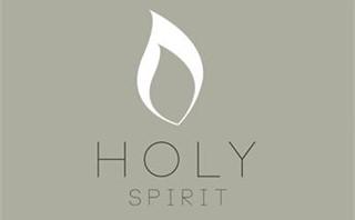 Holy Spirit.