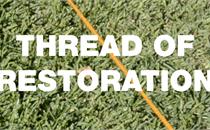 Thread of Restoration