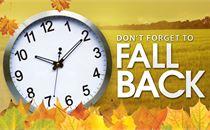 Fall Back Slide