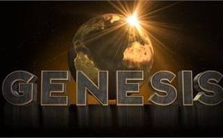 Genesis Sermon Title