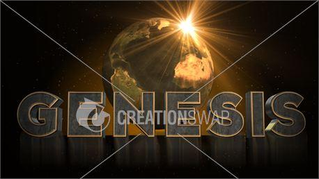 Genesis Sermon Title (16108)
