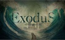 Exodus Sermon Title