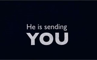 You Are Sent