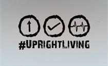 Uprightliving