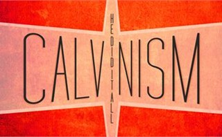 Calvinism: He Did It All