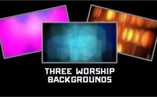Worship Backgrounds
