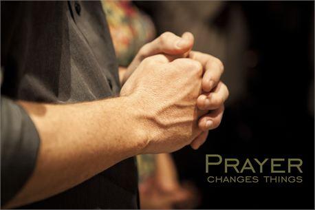 Prayer (16756)