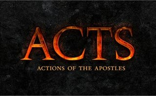Text Effects Series: Acts