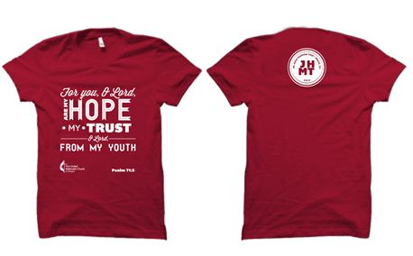 Youth Mission Trip T-Shirt (16918)