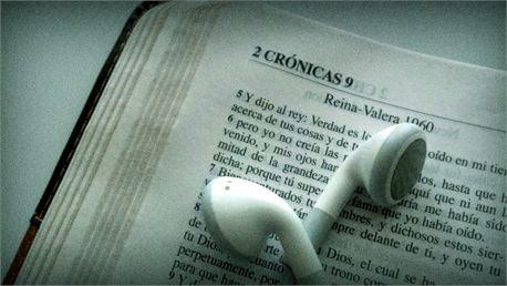 Listen to a Sermon En Español (17056)