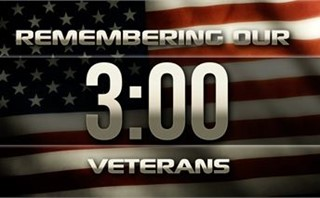 Veterans Day Countdown